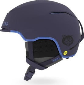 Giro Terra MIPS Helm matte midnight/shock blue (Damen) (7104804)