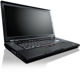 Lenovo ThinkPad T520, Core i3-2350M, 4GB RAM, 320GB HDD, IGP, UK (NW65FUK)