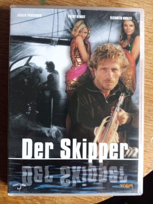 Der Skipper -- via Amazon Partnerprogramm