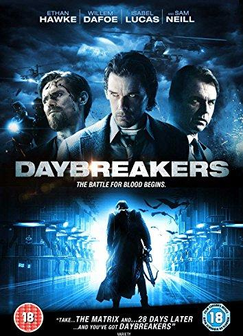 Daybreakers (UK) -- via Amazon Partnerprogramm