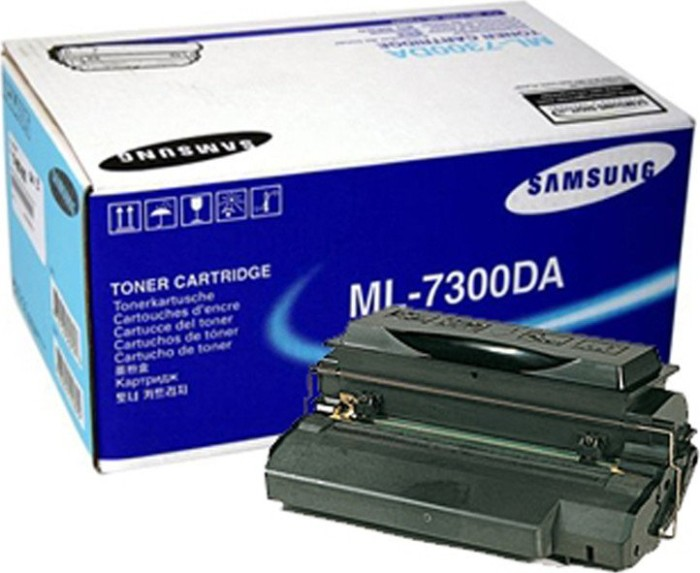 Samsung ML-7300DA Drum with Toner black -- via Amazon Partnerprogramm