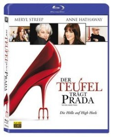 Der Teufel trägt Prada (Blu-ray)