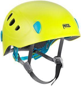 Petzl Picchu kids helmet -- ©globetrotter.de