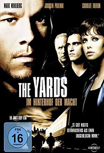 The Yards - Im Hinterhof der Macht -- via Amazon Partnerprogramm