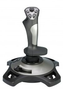 Logic3 Pro Flight 2 joystick, USB (PC)