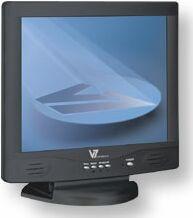 "V7 Videoseven L17MB, 17"", 1280x1024, analogowy"