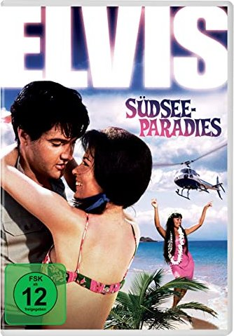 Elvis Presley - Südseeparadies -- via Amazon Partnerprogramm