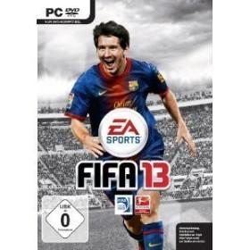 EA Sports FIFA Football 13 (PC)