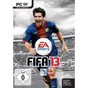 EA Sports FIFA Football 13 (deutsch) (PC)