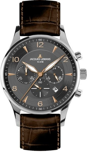 Jacques Lemans London 1-1654F