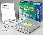 ASUS CD-S520 52x bulk