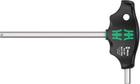 """Wera Serie 400 454 HF Hex-Plus zöllig Innensechskant Schraubendreher 5/16""""x150mm (05023365001)"""