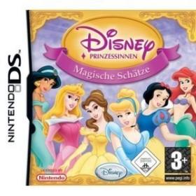 Disneys Prinzessinnen (DS)