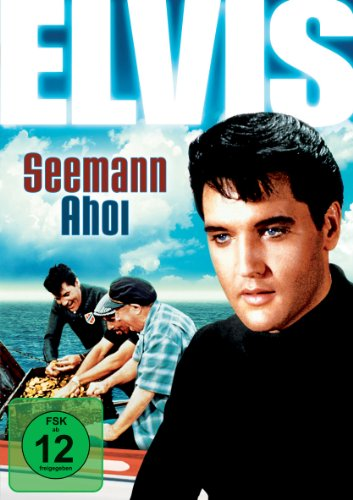 Elvis Presley - Seemann Ahoi -- via Amazon Partnerprogramm