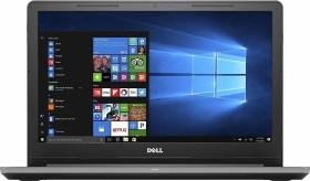 Dell Vostro 15 3568, Core i5-7200U, 4GB RAM, 500GB HDD, Windows 10 Pro, UK (YP1YG)