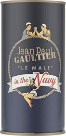 Jean Paul Gaultier Le Male In The Navy Eau De Toilette, 125ml