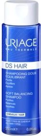 Uriage DS Hair Soft Balancing Shampoo, 500ml