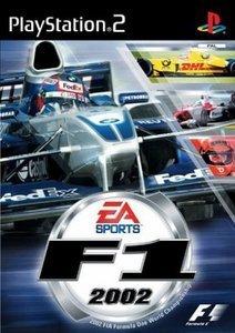 F1 2002 (niemiecki) (PS2)