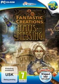 Fantastic Creations: Haus aus Messing (PC)
