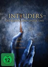 Intruders - Die Aliens sind unter uns (DVD)