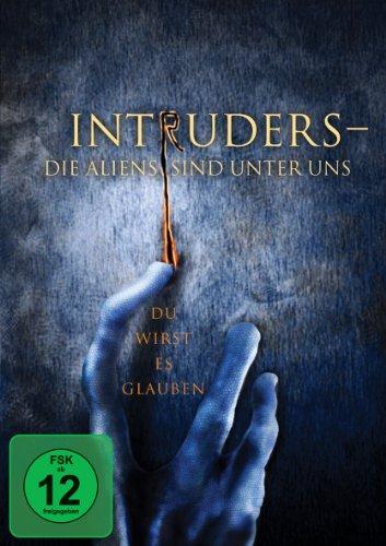 Intruders - Die Aliens sind unter uns -- via Amazon Partnerprogramm
