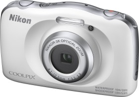 Nikon Coolpix W150 weiß (VQA110EA)