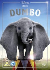 Dumbo (2019) (UK)