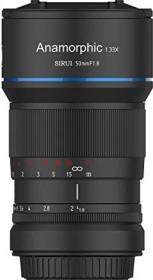 Sirui 50mm 1.8 Anamorphot für Sony E