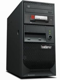 Lenovo ThinkServer TS430, Xeon E3-1240, 4GB RAM (SY316GE)