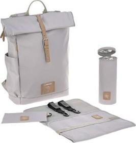 Lässig Rolltop Backpack Wickelrucksack grey (1103025200)