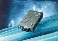 D-Link DFE-855 Fast Ethernet Mediakonverter RJ-45/Fiber Optic (SC)