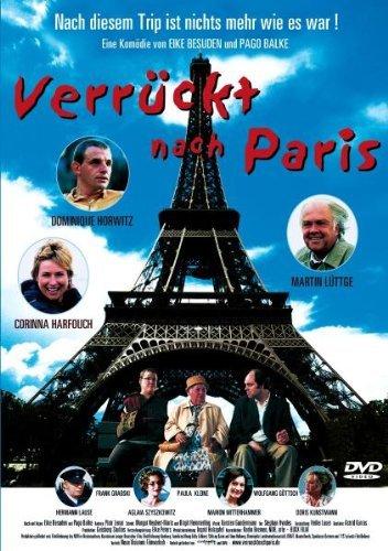 Verrückt nach Paris -- via Amazon Partnerprogramm