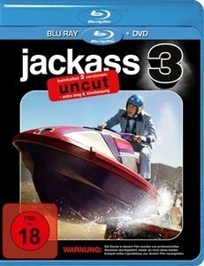 Jackass 3D (Special Editions) (Blu-ray)