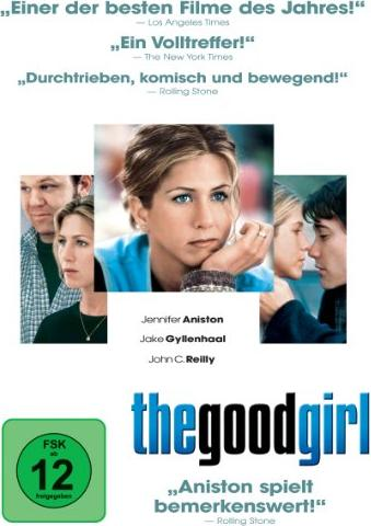 The Good Girl -- via Amazon Partnerprogramm