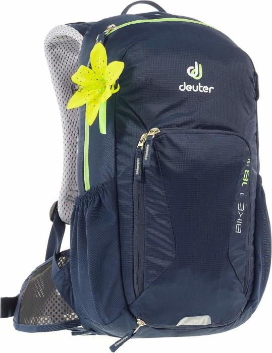 Deuter Bike I 18 SL midnight (Damen) (3203219 3003) ab € 63,96