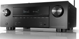 Denon AVR-X3600H black