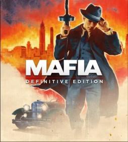 Mafia - Definitive Edition (Download) (PC)