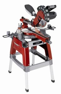 Einhell RT-SM 430U electric trim and mitre saw incl. base frame (4300770)