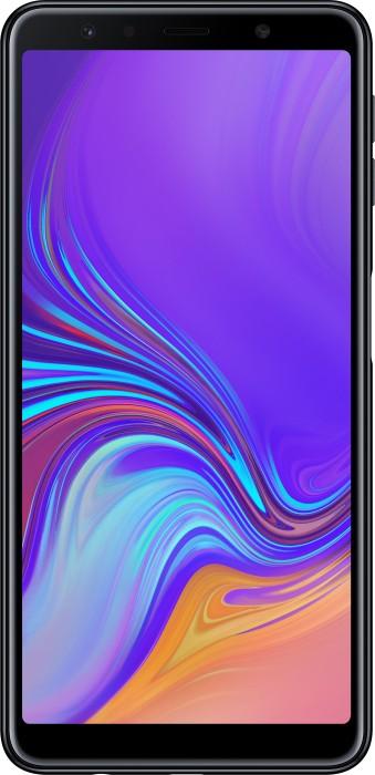 Samsung Galaxy A7 (2018) A750FN black