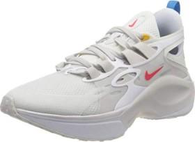 Nike Signal D/MS/X white/summit white/blue hero/red orbit (Herren) (AT5303-100)