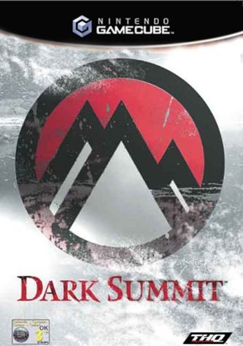 Dark Summit (German) (GC) -- via Amazon Partnerprogramm