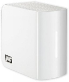 Western Digital My Book World II New 2TB, 1x Gb LAN (WDH2NC20000E)