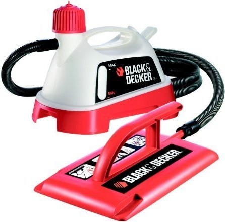 Black&Decker KX3300T wallpaper remover -- via Amazon Partnerprogramm