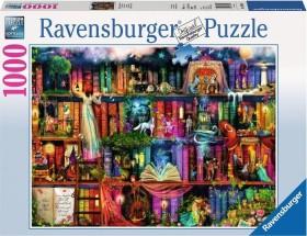 Ravensburger Puzzle Magische Märchenstunde (19684)