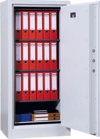 Sistec TSF 1507 Aktenschrank, Schlüsselschloss