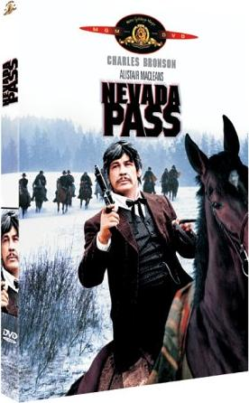 Nevada Pass -- via Amazon Partnerprogramm