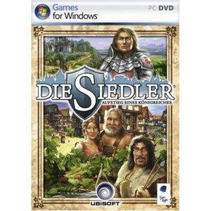 Die Siedler 6: Aufstieg eines Königreichs (deutsch) (PC)