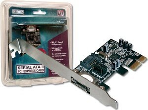 Digitus DC 30101/DS-30101, PCIe x1