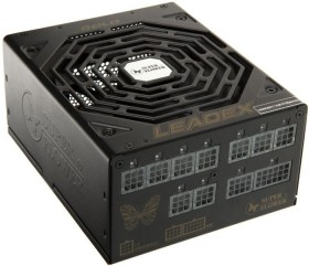 Super Flower Leadex Gold schwarz 750W ATX 2.3 (SF-750F14MG black)