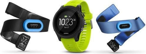 Garmin Forerunner 935 triathlon Bundle (010-01746-06)